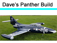 Daves panther